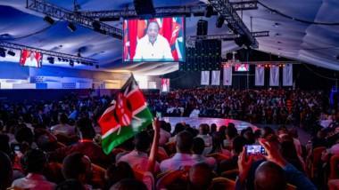 ONU : le Kenya remplace l'Afrique du Sud au conseil de sécurité