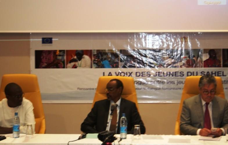 Société : La Voix des jeunes du Sahel lance la deuxième phase de son projet