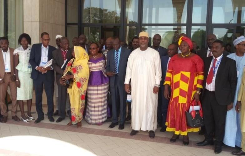 Santé : l'Ordre national des Médecins du Tchad forme les médecins sur l'éthique et la déontologie médicales