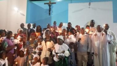 Religion: deux Pâques successives sans baptême à la paroisse Saint Paul de Kabalaye