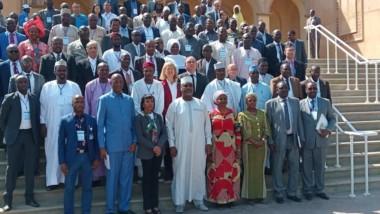 Santé : le Tchad évalue son système sanitaire