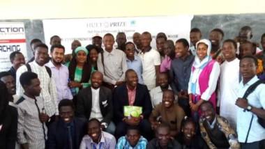 Entrepreunariat : concours Hult Prize, une première édition pour le Tchad