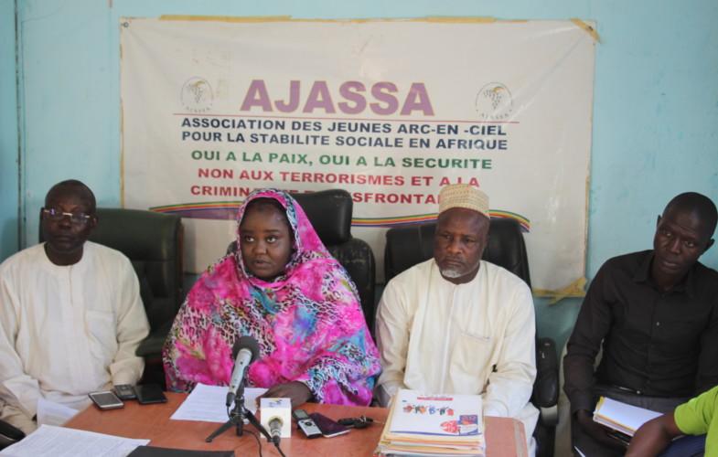 Société : l'AJASSA annonce la tenue de la 3ème édition de l'arbre de noël des enfants drépanocytaires