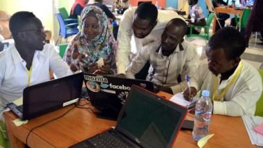 Innovation : Akhbar bébé, l'application qui permet de déclarer les naissances