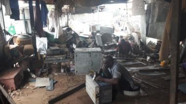 Société : à la découverte des objets de forge made in Tchad