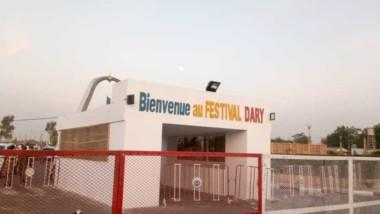 Culture : festival  Dary jour J moins 1