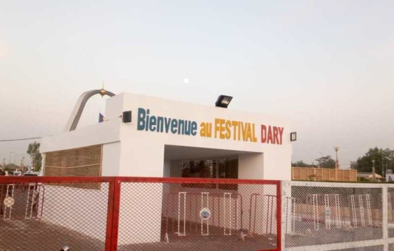 Tchad : festival Dary acte 2 s'ouvre ce samedi