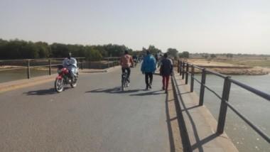 Insécurité : la face cachée de l'ancien pont de N'Djamena