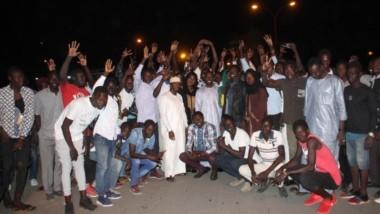 Société : « Toute la jeunesse africaine souffre de l'ingérence des politiques dans son affaire », observe Mahamat Souleymane Djibrine