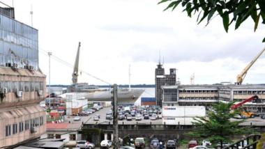 Tchad/Cameroun : le Tchad dispose désormais de 10 hectares sur le Port autonome de Douala