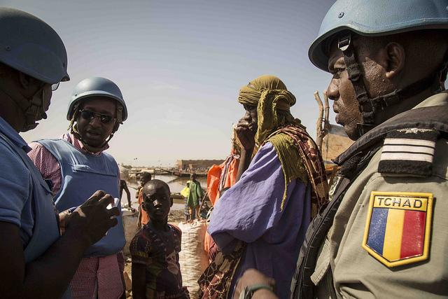 Attaque au Mali : le gouvernement dépêche une mission pour évaluer la situation