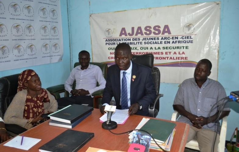 Tchad: l'AJASSA intègre le Parlement africain de la société civile