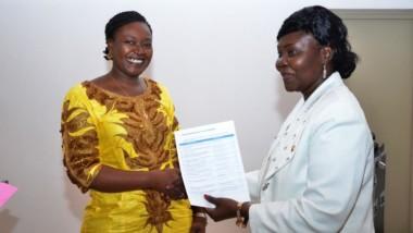 TIC : vingt ministères et institutions de l'Etat bénéficient de sites internet