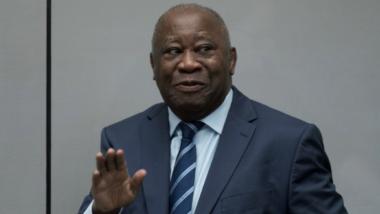 CPI : la Cour rejette le maintien en prison de Laurent Gbagbo et de Charles Blé Goudé
