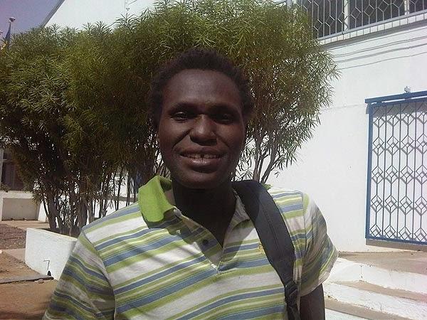 Tchad : le réalisateur Cyril Danina reconduit au poste de secrétaire régional de la FEPACI