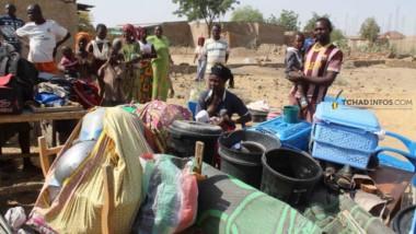 Tchad: plusieurs familles déguerpies à Gassi 3