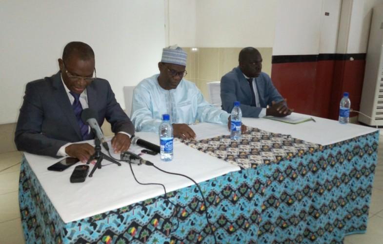 Politique: le gouvernement entame la réforme du CNDH