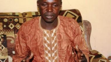 « Ce n'est pas avec 13 manifestants que les oppresseurs  ont cédé le pouvoir au Burkina… », Versinis