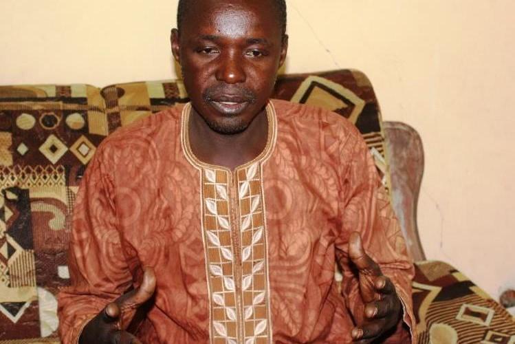 Tchad : « on ne gouverne pas pour opprimer et affamer son peuple à outrance », Djingamnayal Versinis