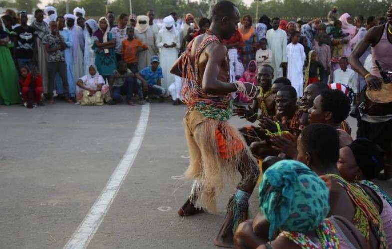 Festival Dary : l'événement a prouvé que le Tchad est pluriel et ainsi plus fort