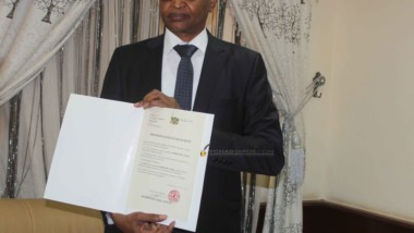 Tchad: Acheikh Ibni Oumar, nommé conseiller à la présidence
