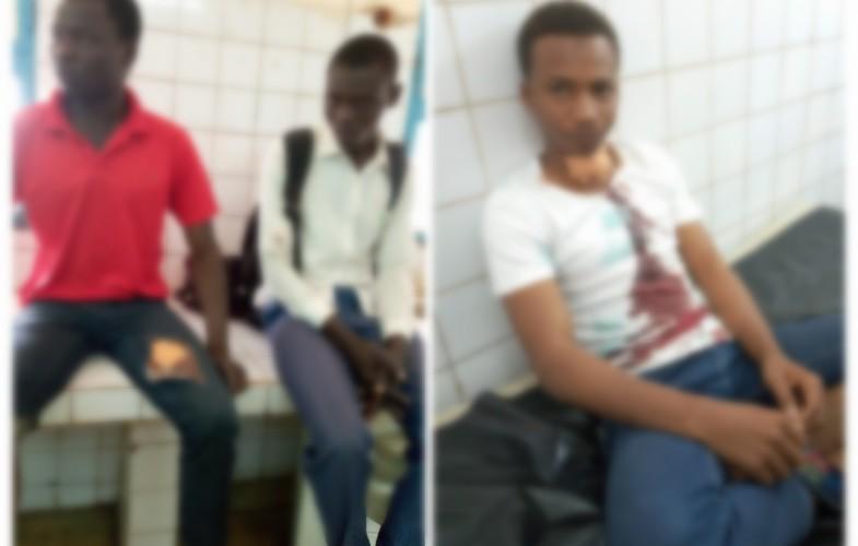 Tchad: des étudiants blessés au cours d'une manifestation à N'Djamena