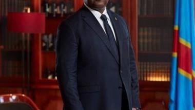 RDC : Felix Tshishekedi Tshilombo donné vainqueur des élections présidentielles