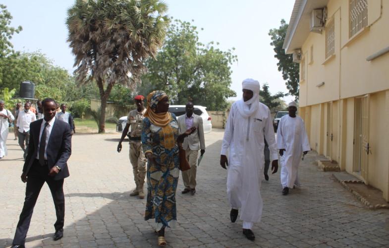 Tchad : l'ANATS produira des titres sécurisés en avril 2019