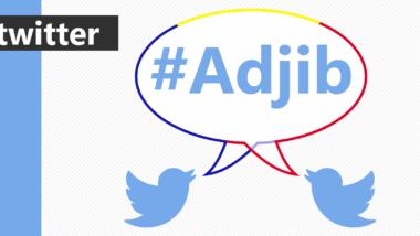 """Focus sur """"Adjib"""", l'hashtag communautaire tchadien"""