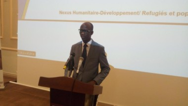 Tchad : le gouvernement lance deux projets pour l'amélioration des conditions d'accueil des réfugiés
