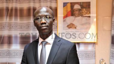 Tchad : le Ministre de l'économie en cours d'audition par le parquet général