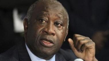 Côte d'Ivoire : la CPI décide d'acquitter Laurent Gbagbo et Charles Blé Goudé