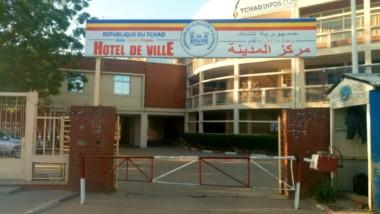 Tchad : la Mairie de N'Djamena réalise près de 5 milliards de recettes en 2019