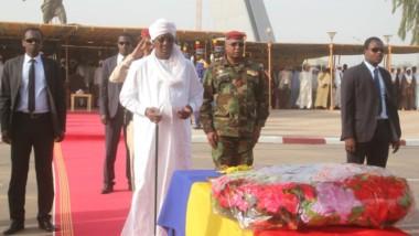 Tchad: Qui était l'ambassadeur Mahamat Saleh Adoum Djérou?