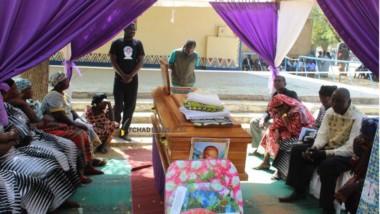 Médias : le journaliste Ngarsadjim Ngamnadji est inhumé