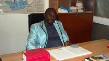 Tchad : « On peut trouver des personnes de 15 à 20 ans qui n'ont pas d'acte de naissance », Sigui Pouidankreo