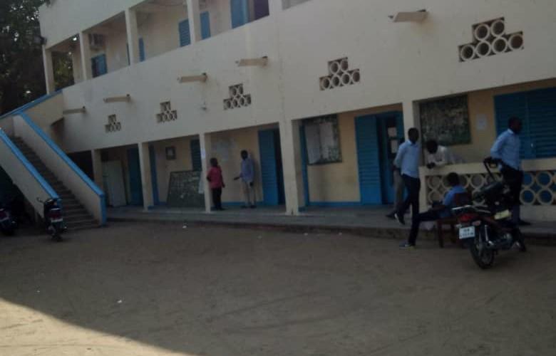 Tchad: les étudiants de la Chambre de commerce en grève pour trois jours