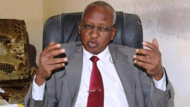 Tchad: « les travailleurs attendaient la levée des mesures d'austérité », Younouss Mahadjir