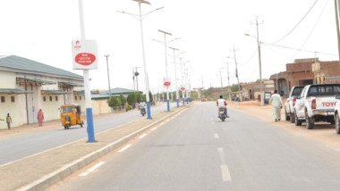 Tchad : insurrection à la maison d'arrêt d'Abéché
