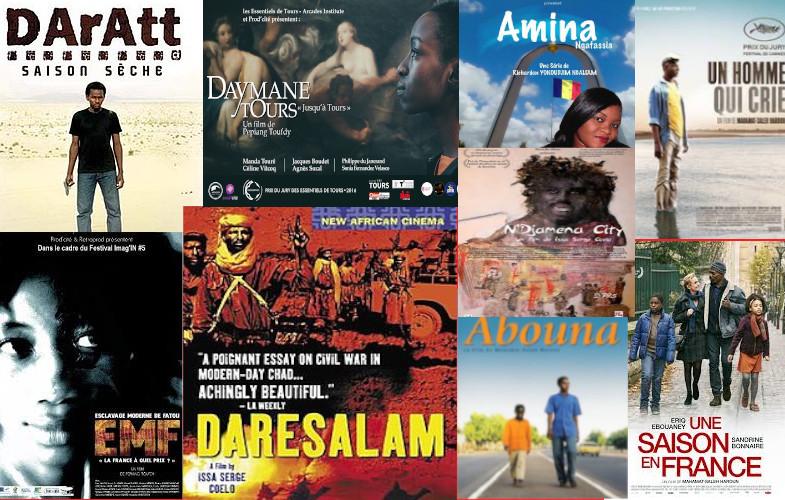 Culture : où se situe le mal qui gangrène le cinéma tchadien ?