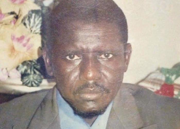 Tchad/Nécrologie: l'ancien joueur de RFC, Bettega est décédé