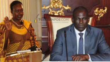 Tchad : deux ministres éjectés du gouvernement