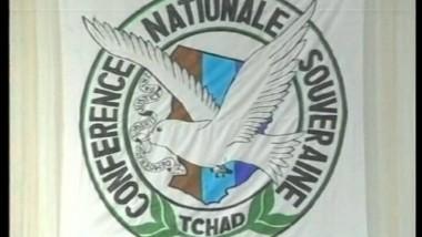Tchad-Ephéméride: il y a 26 ans s'ouvrait la Conférence nationale souveraine