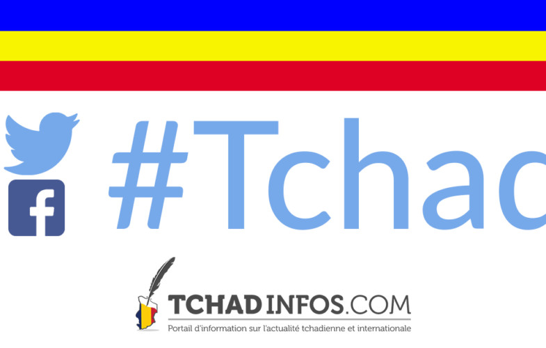 Réseaux sociaux : l'affaire Benalla pourrit l'hashtag #Tchad