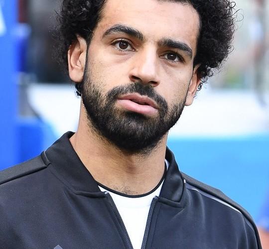 Football : Mohamed Salah conserve son titre de meilleur joueur africain