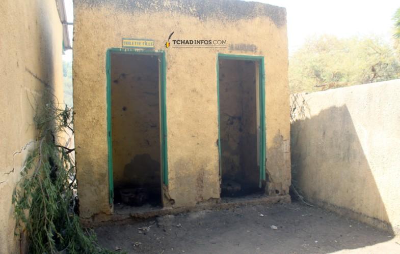 Tchad : l'hygiène dans les établissements scolaires de N'Djaména inquiète