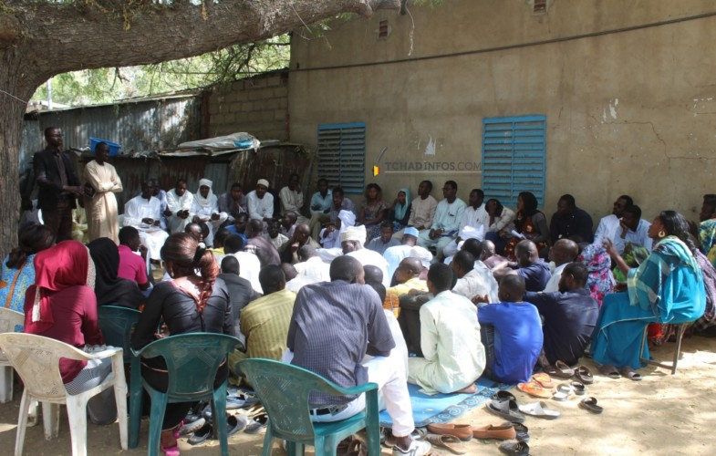 Tchad: les suspendus de la mairie de N'Djamena envisagent attaquer la décision en justice