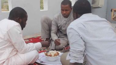 VIDEO. Cuisine du Tchad: découvrez la recette du Tagalia