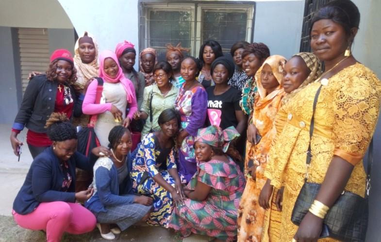 Tchad : un réseau de médiatrices s'engage dans la construction de la paix sociale