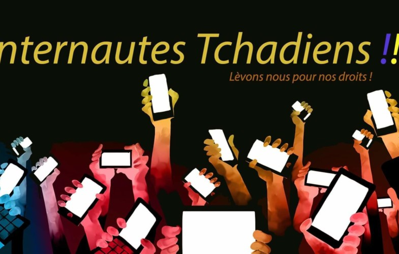 Tchad : Internet Sans Frontières lance une campagne de mobilisation internationale contre la censure d'Internet